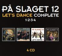 Let's Dance - Complete