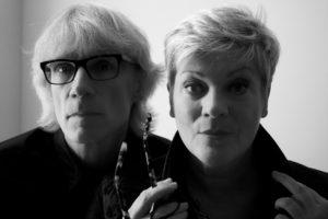 PS12 Ann-Mette Elten og Niels Kirkegaard